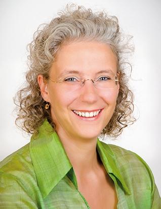Sylvia Nogens