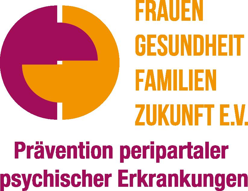 FRAUEN GESUNDHEIT FAMILIEN ZUKUNFT E.V. Logo